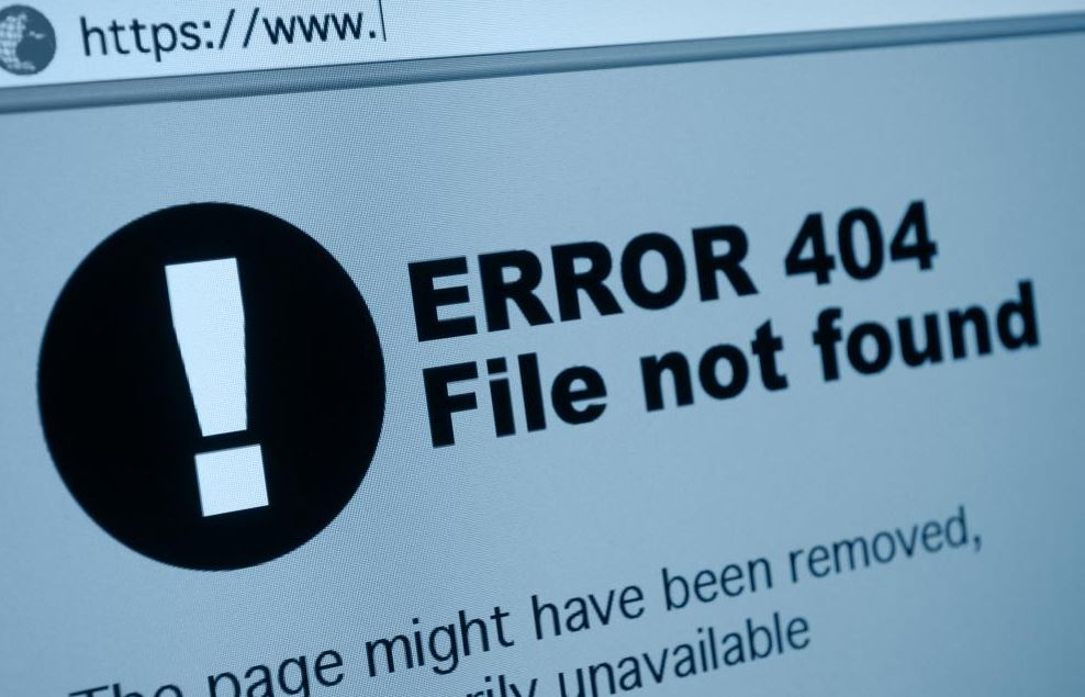 7 Website Disasters That Will Sink You In 2016
