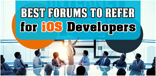 Best Forums To Refer For iOS Developers