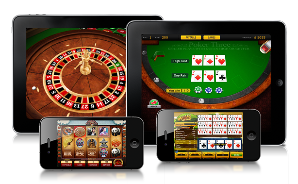 Revolutionizing The Modern World, Are Casino Apps The New Way To Gamble