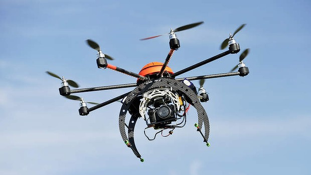4 Things To Consider Before You Buy Drones