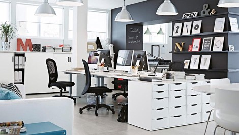 9 Things You Need To Set Up Your Home Office