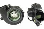 PSC Motor Used As A Heater Blower Motor
