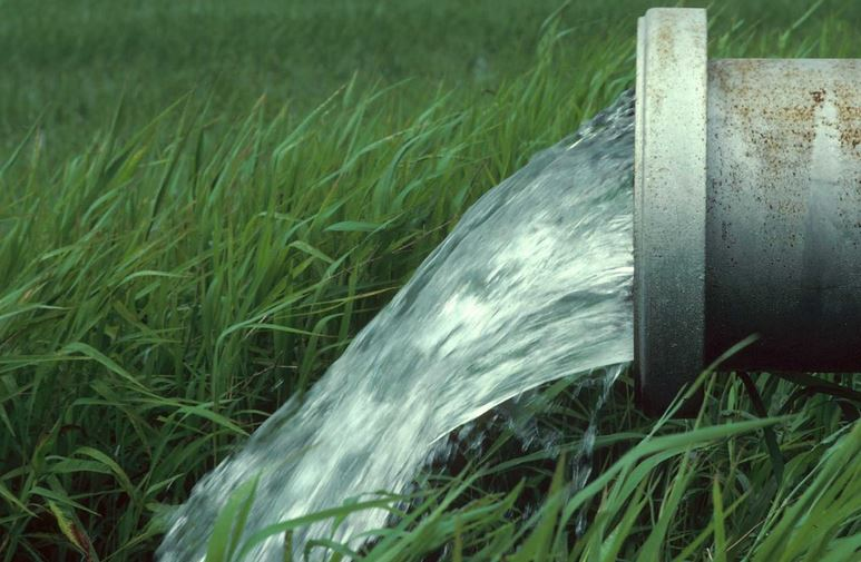 New Gains In WesternLand and Water Conservation