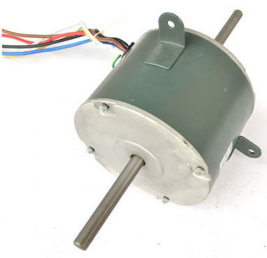 PSC Motor Used As A Heater Blower Motor
