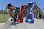 Say Bye To Cars and Buses and Gear Up For The New Self Balancing Scooters From Hoverzoo