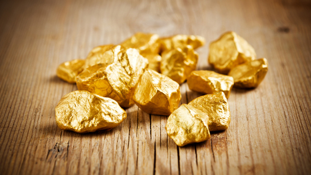 Why Does Gold Price Go Up In Financial Crisis