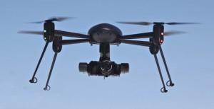 Top 5 Consumer Drones