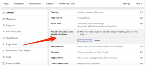 Facebook Organic Reach in 2015: Is It Hopeless?
