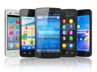 How Mobile Technology Is Changing The Property Market