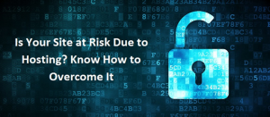 Is Your Site at Risk Due To Hosting Know How To Overcome It