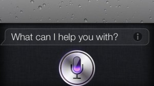 Siri..Everything You Need To Know