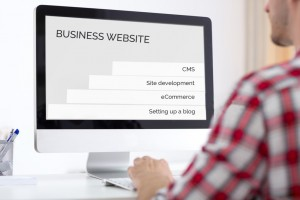 Building A Website For Your Small Business In A Timely Manner