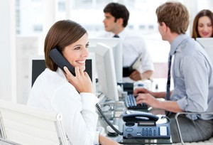 Divert Your Business Calls Automatically