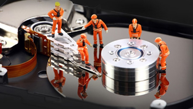 """Here's How To Recover Almost Any """"Lost"""" Data"""