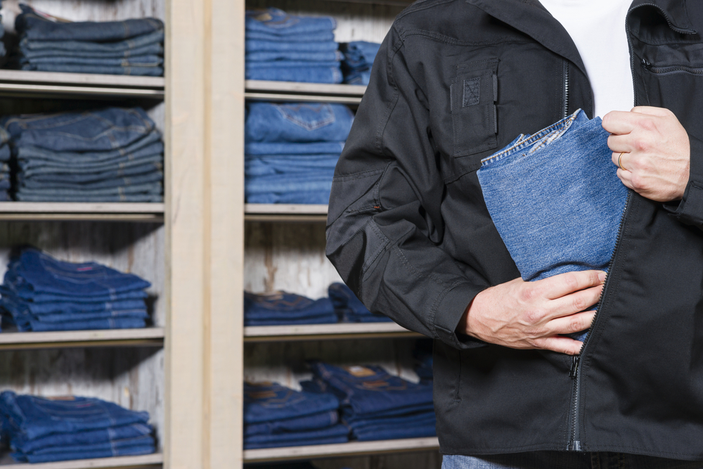 How Technology Is Affecting Shoplifting