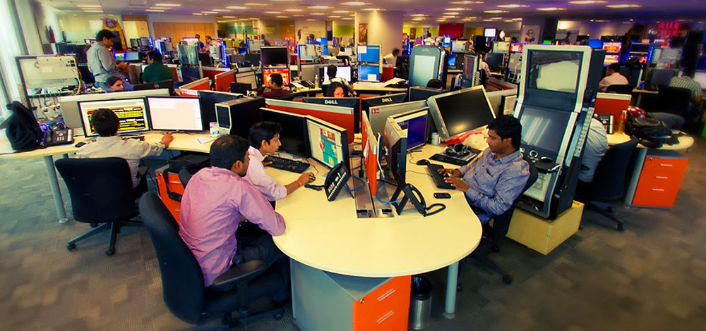 IT Sector In Noida Offers Ample Job Opportunities