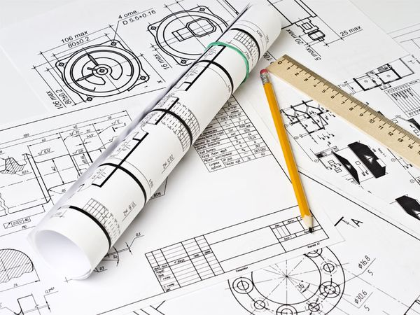 Outsourcing Your CAD Requirements To CAD Drafting Companies