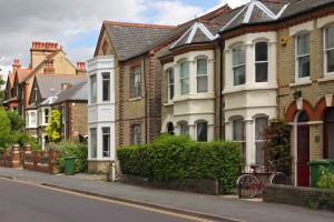 Rise In Online House Sales