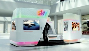 Sky Broadbands