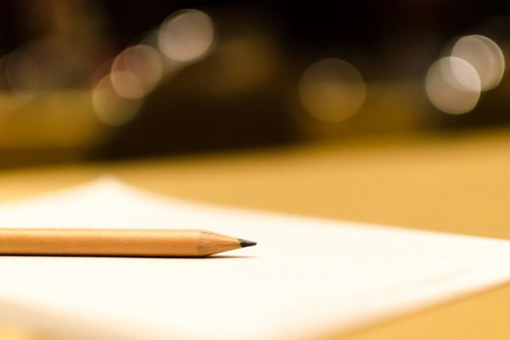 4 Easy Essay Writing Tips