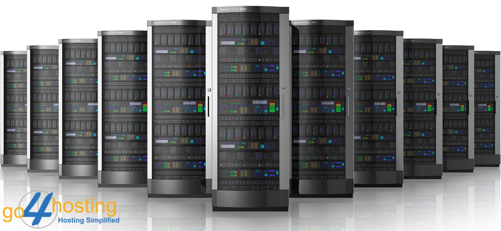 Dedicated Server Hosting - Ideal Security For Websites