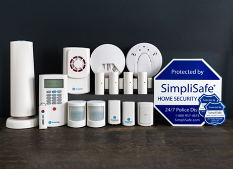 Pros and Cons Of SimpliSafe Home Security Systems