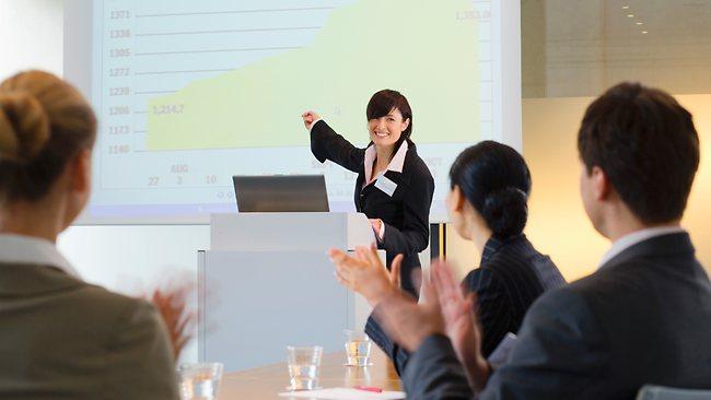 Best 6 Secrets For Stunning PPT Presentations