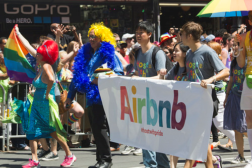 Bitcoin Technology: From Entertainment To Airbnb
