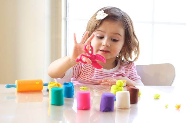 Apps For Toddlers – Target The Right Areas