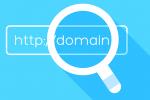 Domain Names sale
