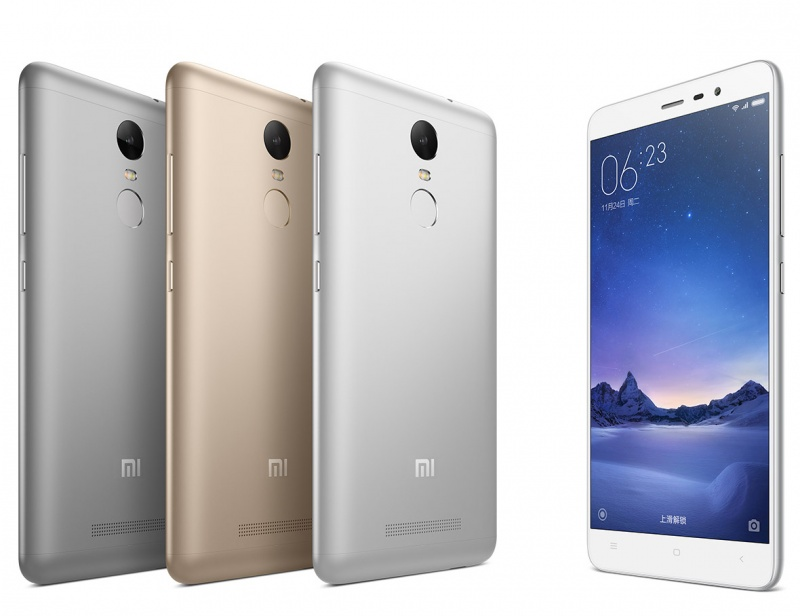 Xiaomi Redmi Note 3: Expert Review and Comparison