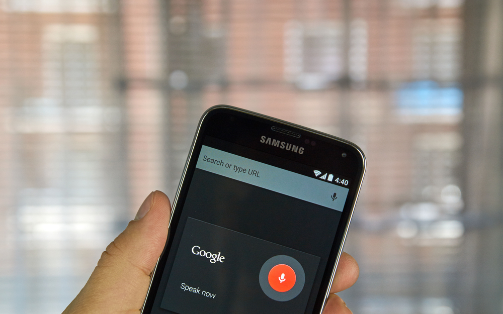 Impact Of Voice Related Search In Future