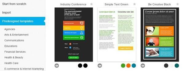 Marketing Automation Tools Under The Spotlight GetResponse vs. Aweber vs. iContact