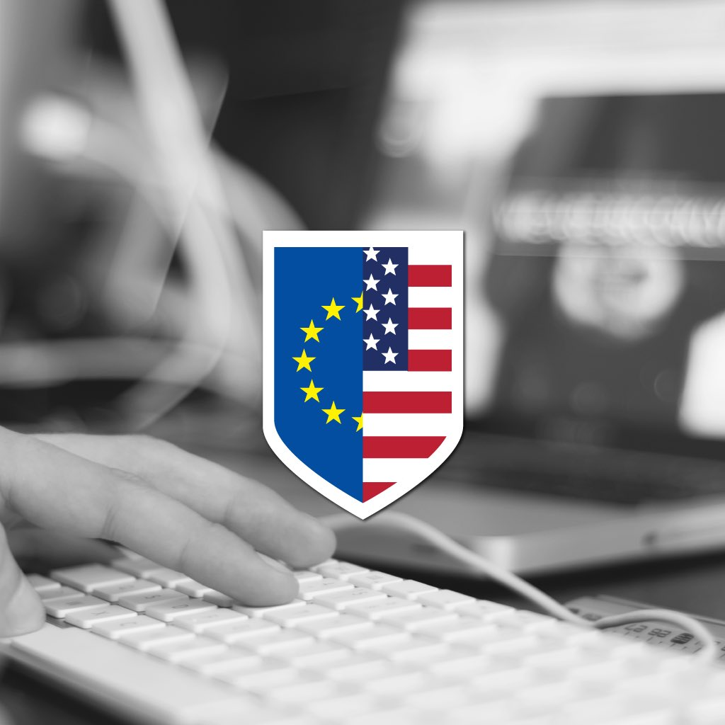 Digital Privacy Enhanced Between Europe and United States and It Comes In Force