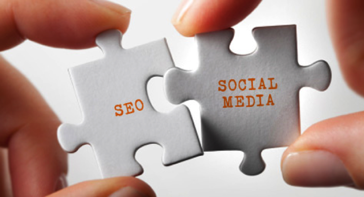 How Social Media Can Improve Your SEO (It's Not What you Think)