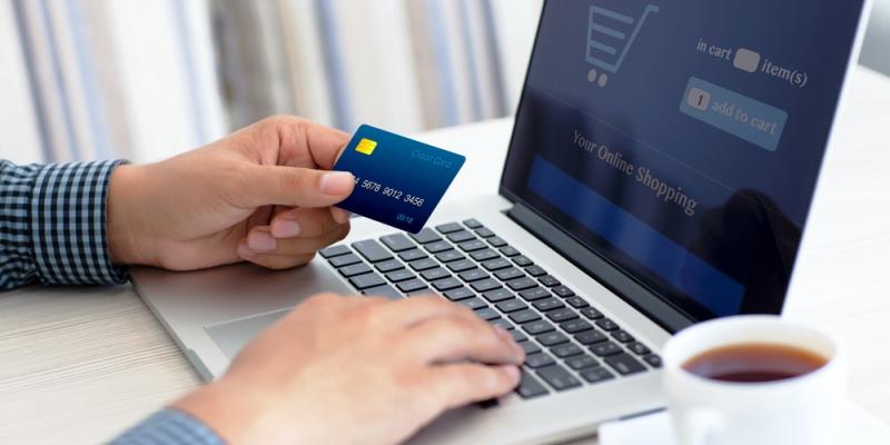 Web Shop Manager The Best e-Commerce Website Platform