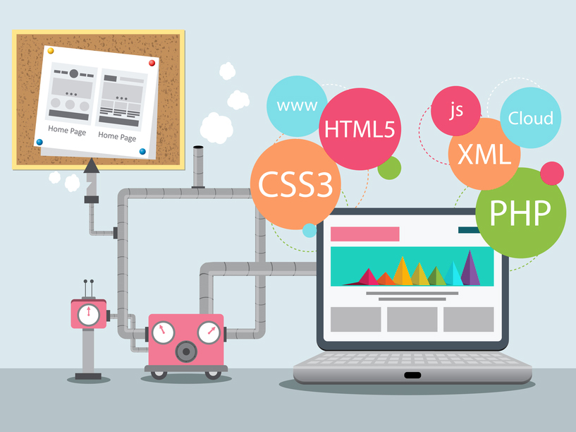 How To Create Your Own Free Website – Guide For Beginners