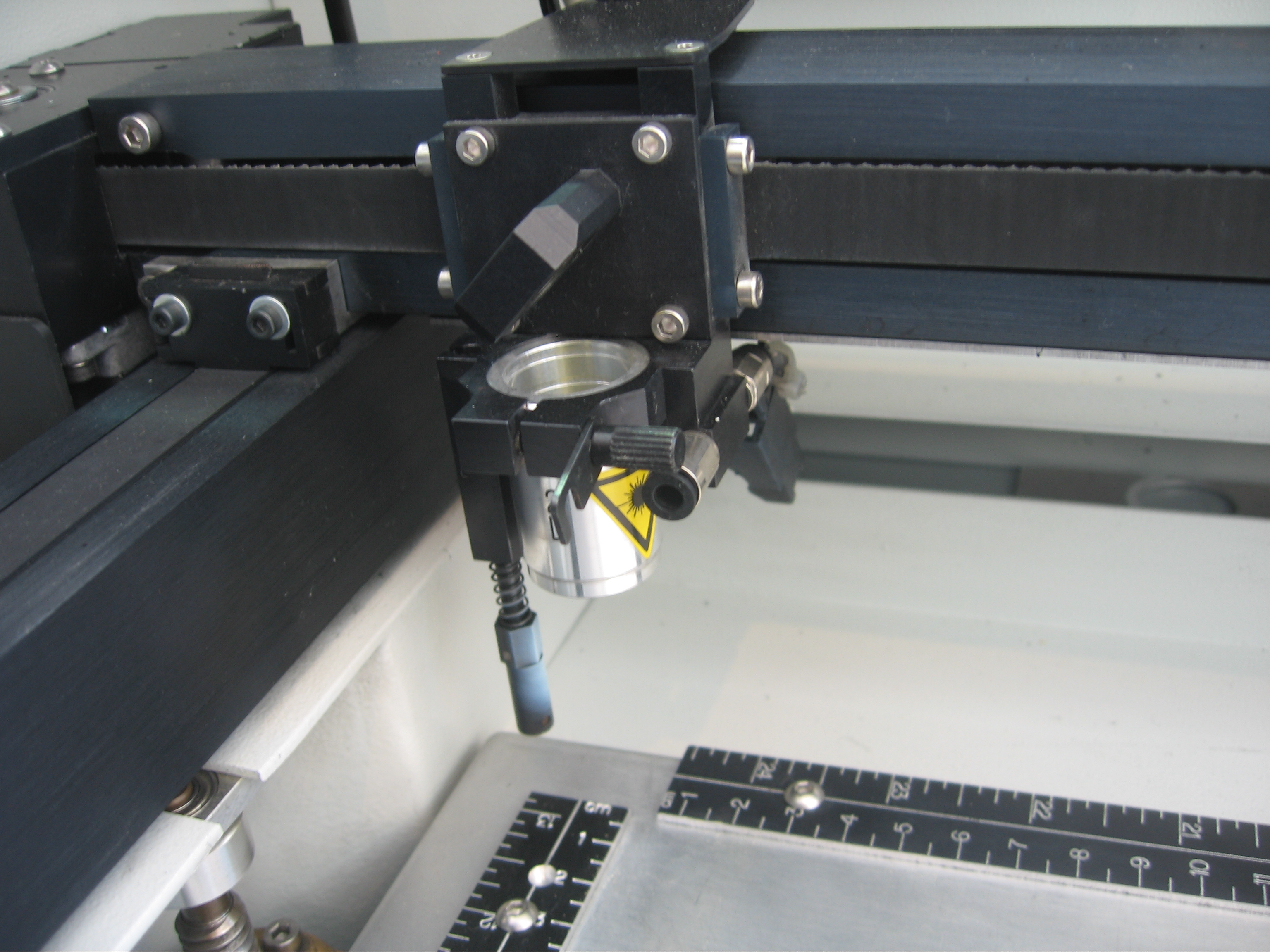 What Is Laser Etching?