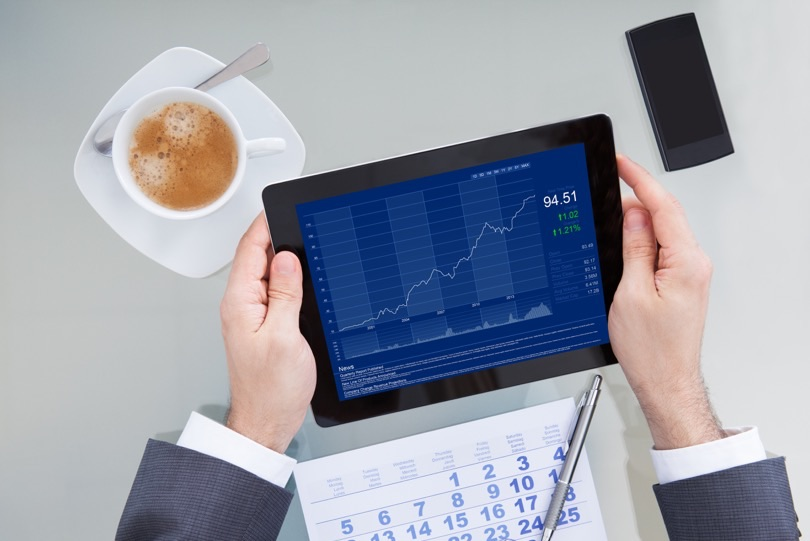 Is Mobile Trading Future Of Binary Options?