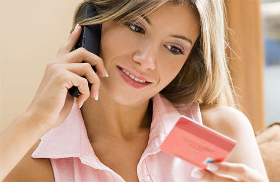 Prepaid Calling