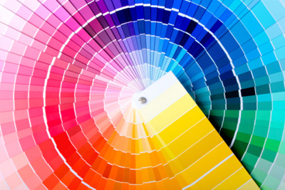 Bye-bye To Black and White: Reasons Why Using Color In Your Business Prints Is So Important.