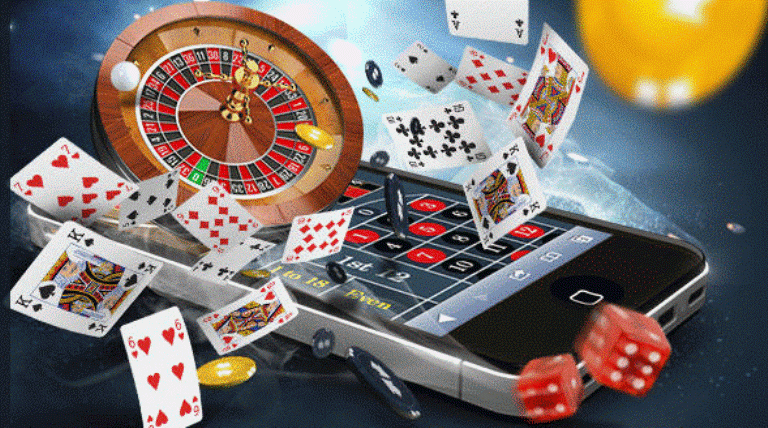 3 Reasons Why Mobile Is The Perfect Platform For Online Gaming and Gambling