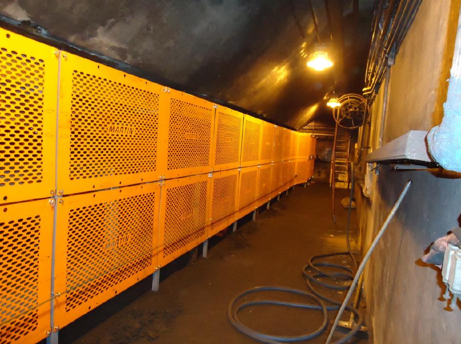 Stay Safe Around Your Conveyor Belt