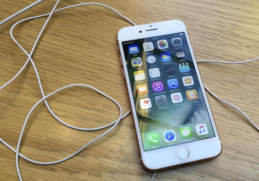 How To Use iCloud To Restore Your iPhone