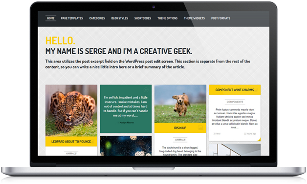 5 Tips To Getting Your Homepage Content Right