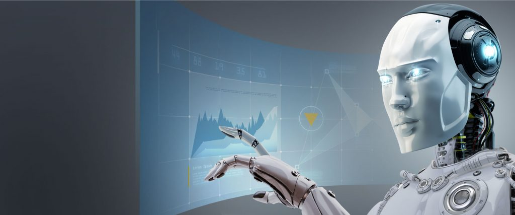 Can Robots Outsmart Humans In Trading?