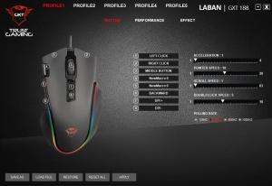 Trust GXT 188 Laban RGB Mouse – Review