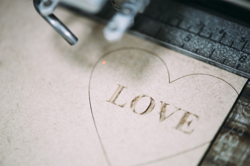 Tips and Tricks For Laser Engraving Photos