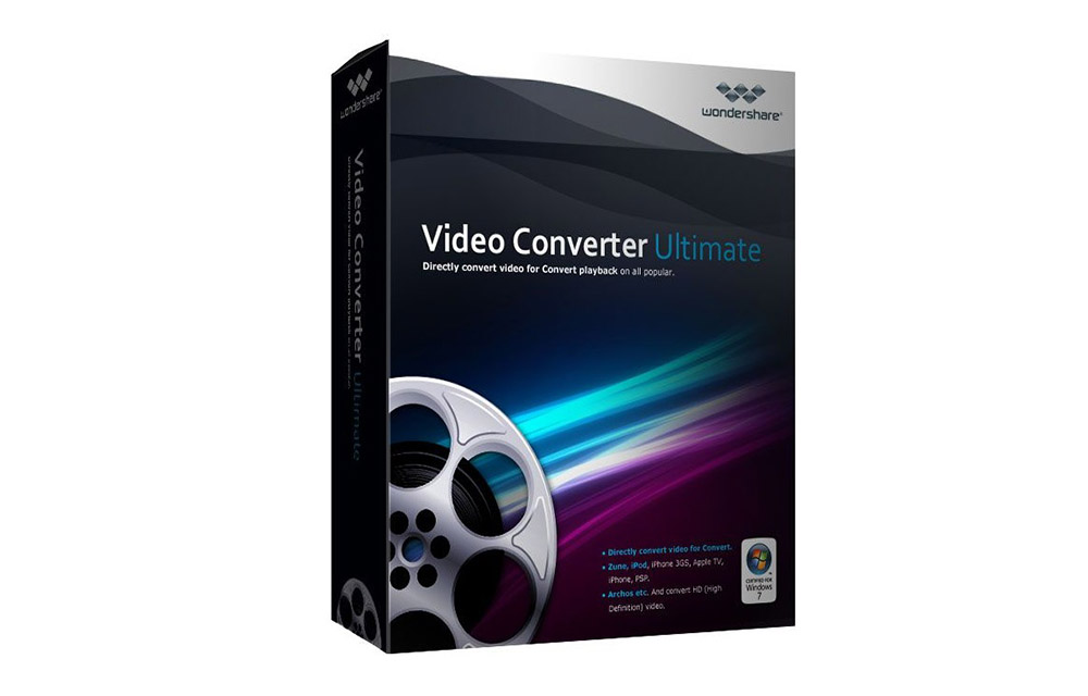 Use Wondershare Video Converter To Reduce The Size Of The Videos