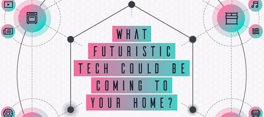 The Future Tech Of Your Home